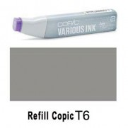 Copic Toner Gray Refill - T6