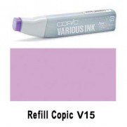 Copic Mallow Refill - V15