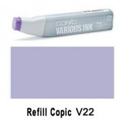 Copic Ash Lavender Refill - V22