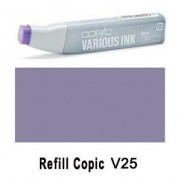 Copic Pale Blackberry Refill - V25
