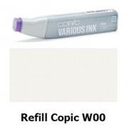 Warm Gray - W00 - 25ml