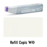 Copic Warm Gray Refill - W0