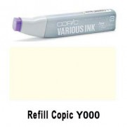 Copic Pale Lemon Refill - Y000