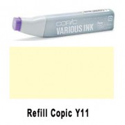 Copic Pale Yellow Refill - Y11