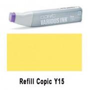 Cadmium Yellow Refill - Y15