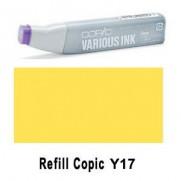 Golden Yellow - Y17 - 25ml