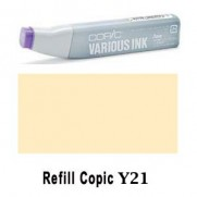 Buttercup Yellow Refill - Y21