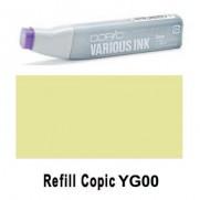 Mimosa Yellow - YG00 - 25ml