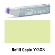Copic Yellow Green Refill - YG03