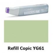 Pale Moss - YG61 - 25ml