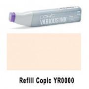 Pale Chiffon - YR0000 - 25ml