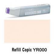 Copic Silk Refill - YR000