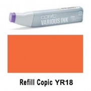 Copic Sanguine Refill - YR18