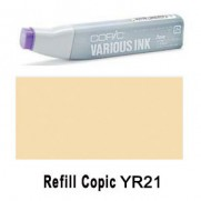 Copic Cream Refill - YR21