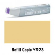 Copic Yellow Ochre Refill - YR23