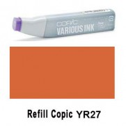 Tuscan Orange Refill - YR27
