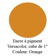 Encre Versacolor Orange