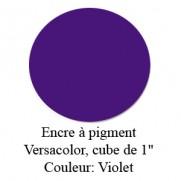 Encre Versacolor Violet