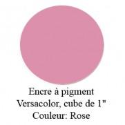 Encre Versacolor Rose