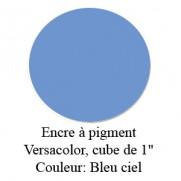 Encre Versacolor Bleu Ciel