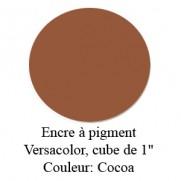 Encre Versacolor Cocoa