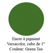 Encre Versacolor Thé Vert