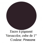 Encre Versacolor Pinecone