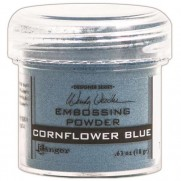 Poudre embossage Wendy Vecchi Cornflower Blue