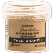 Poudre embossage Wendy Vecchi Tree Branch