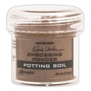 Poudre embossage Wendy Vecchi Potting Soil