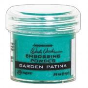 Poudre embossage Wendy Vecchi Garden Patina