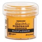Poudre embossage Wendy Vecchi Sunflower