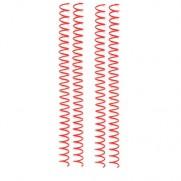 Cinch Spirales Rouge (4)