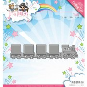 Yvonne Creations Die Tots & Toddlers Train