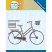 Yvonne Creations Die Bicyclette