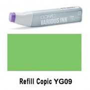Lettuce Green - YG09 - 25ml