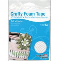 Crafty Foam Tape Rouleau