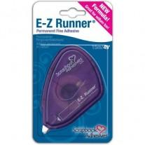 EZ Runner Permanent pour vélin