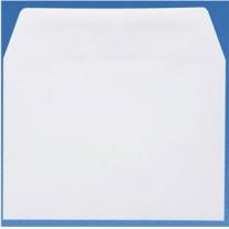 10 enveloppes de 5.25 X 7.25 pouces