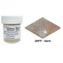 Glitter Ritz Micro Fine Sand