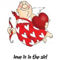 Art Impressions Valentines