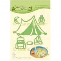 Lea'bilitie Die Camping