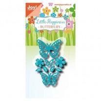 Joy! Découpe Papillons