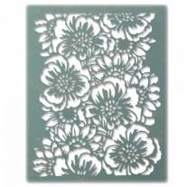 Sizzix Die Thinlits Bouquet