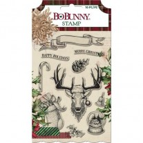 BoBunny Étampe Trésors de Noël