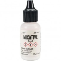 Alcohol Ink Mixative Perle