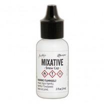 Alcohol Ink Mixative Snow Cap