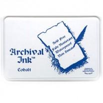 Archival Ink Cobalt