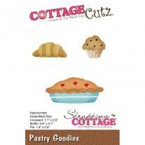 CottageCutz Die Patisseries