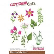 CottageCutz Die Jardin Botanique 2